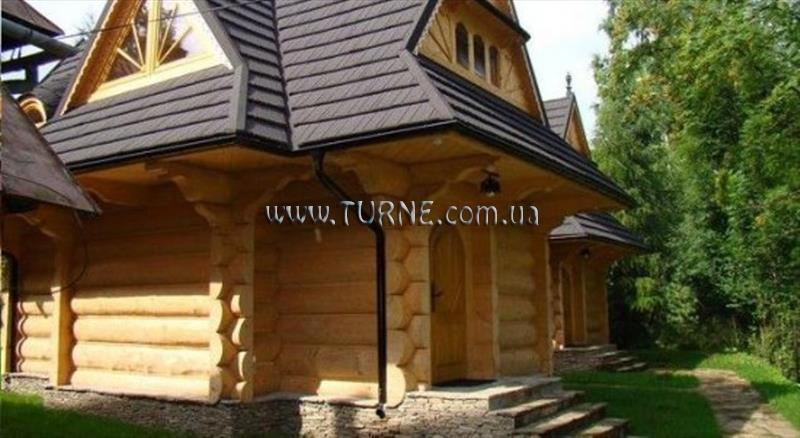 Cottage Jedrus I Marysia Польша Закопане