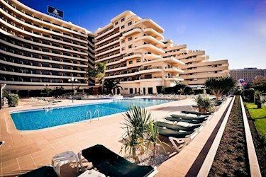 Vila Gale Marina (ex. Hotel Vila Gale Marina) 4*, Португалия, Алгарве