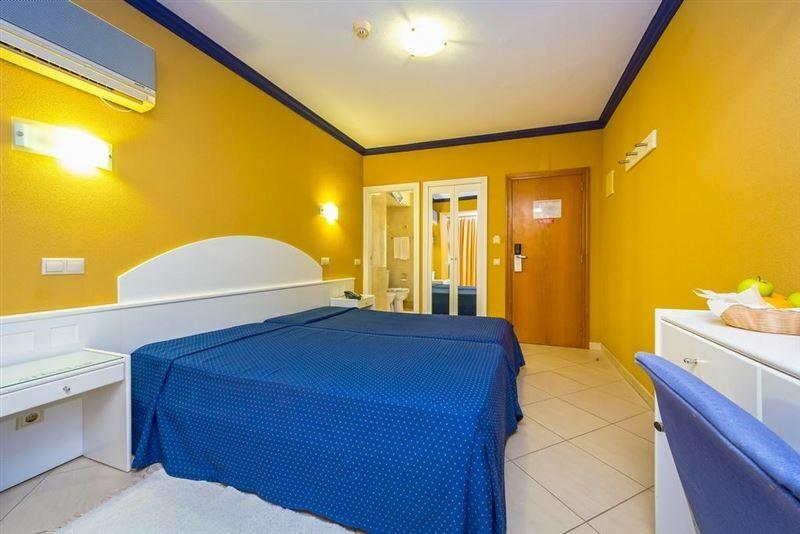 Отель Atis Mar Португалия Алгарве