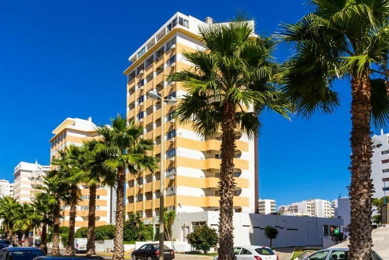Отель Atis Mar Алгарве