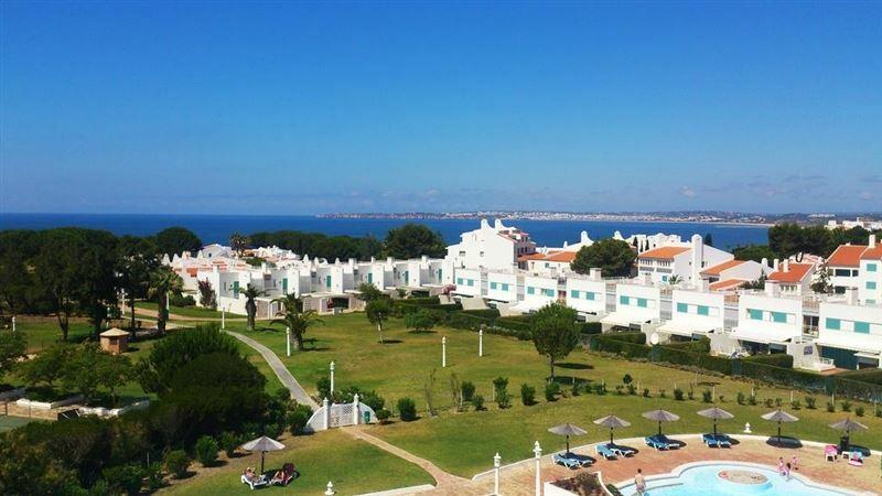 Отель Prainha Clube Португалия Алгарве