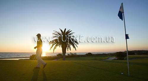 Отель Vale Do Lobo Resort Португалия Алгарве