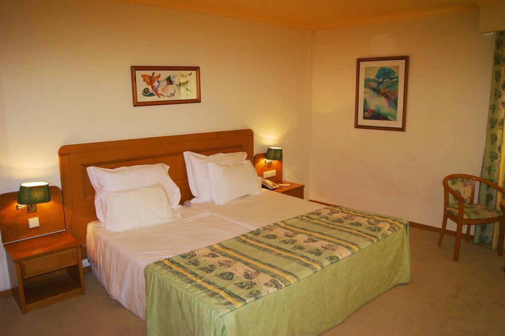 Отель Baia Grande Алгарве