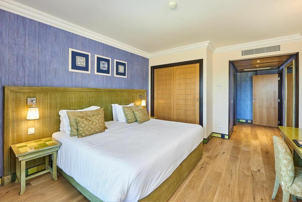 Фото Grande Real Santa Eulalia Resort and Hotel Spa Португалия