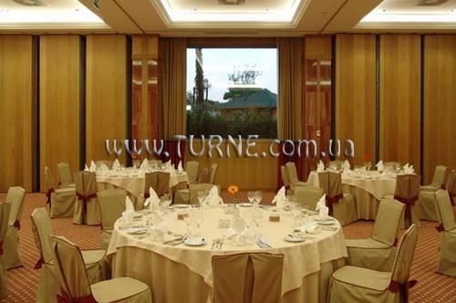 Фото Grande Real Santa Eulalia Resort and Hotel Spa Алгарве