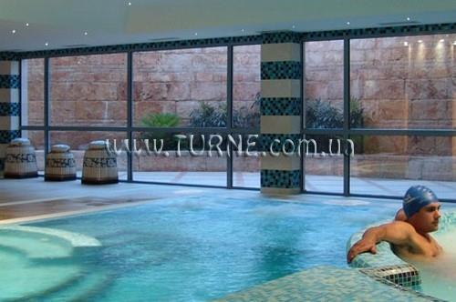 Отель Grande Real Santa Eulalia Resort and Hotel Spa Алгарве