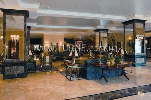 Фото D. Pedro Hotel Португалия