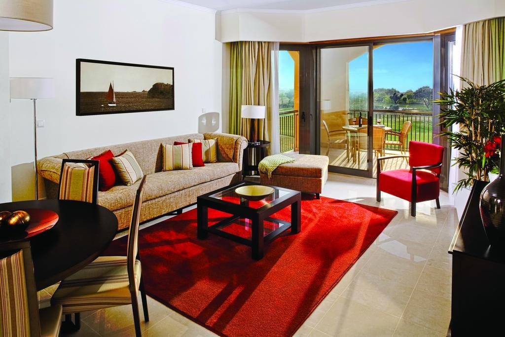 Отель Tivoli Victoria & The Residences at Victoria Португалия Алгарве