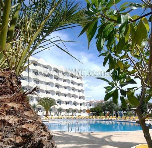 Отель Vila Gale Atlantico Португалия Алгарве
