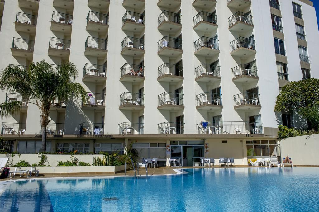 Отель Dorisol Florasol Португалия Фуншал