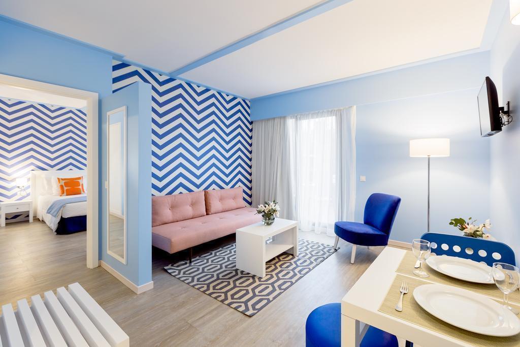Terrace Mar Suite Hotel Португалия Фуншал
