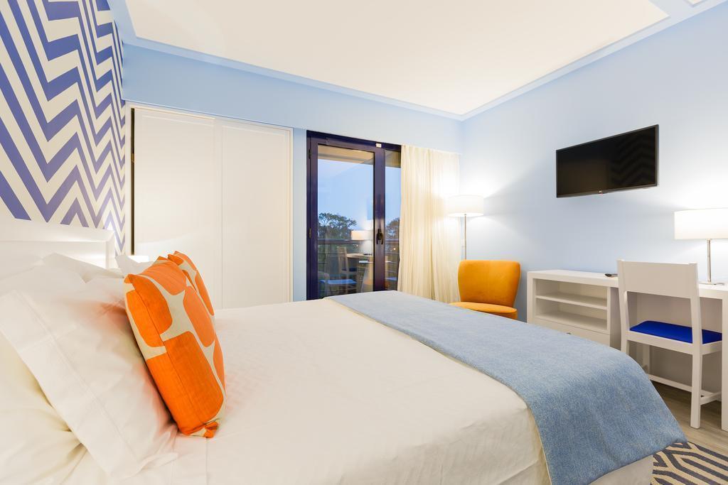 Отель Terrace Mar Suite Hotel Португалия Фуншал