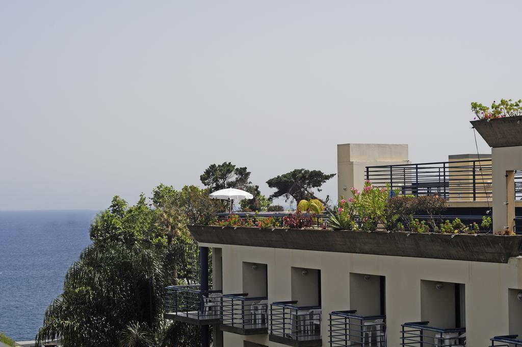 Фото Terrace Mar Suite Hotel Фуншал