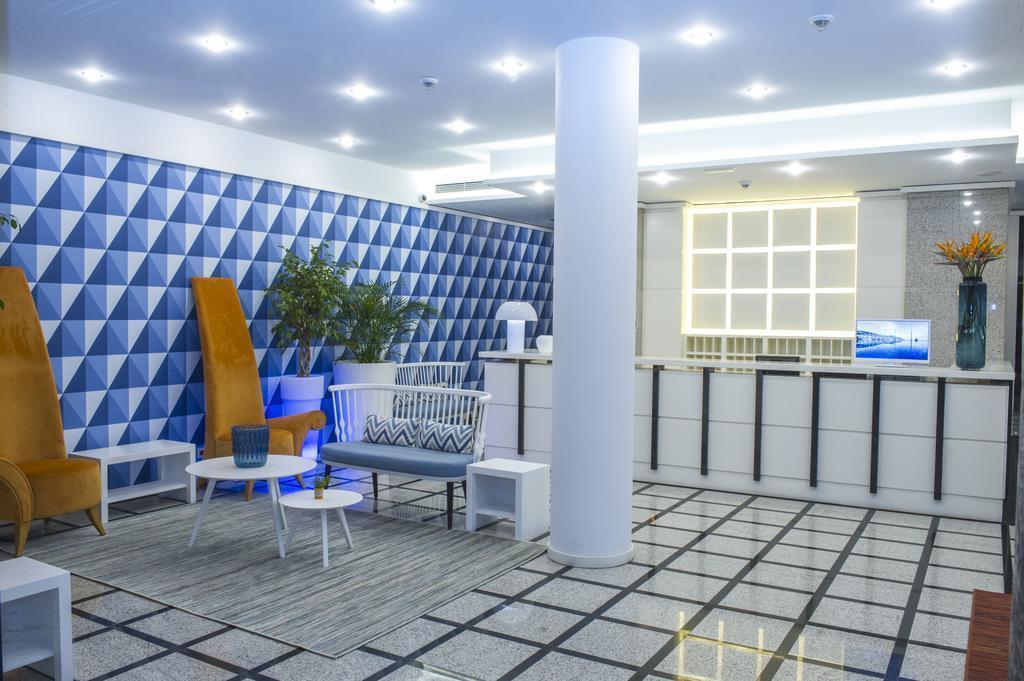 Фото Terrace Mar Suite Hotel Португалия