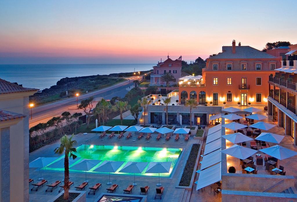 Grand Real Villa Italia