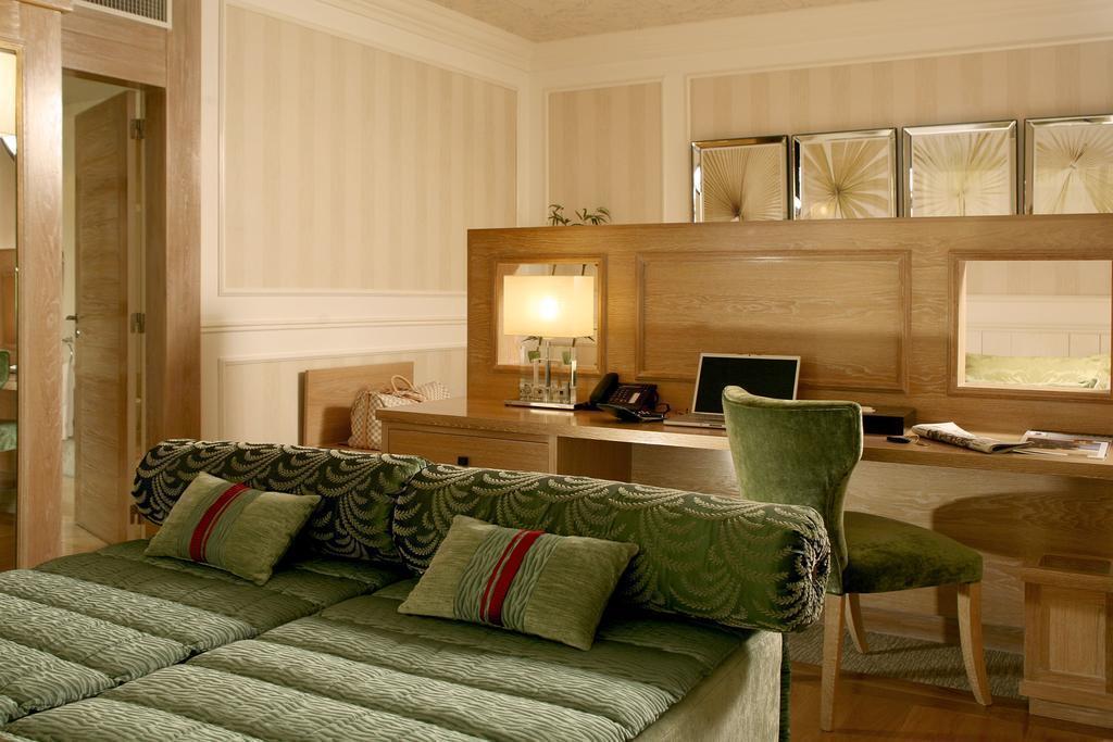 Отель Grand Real Villa Italia Кашкайш