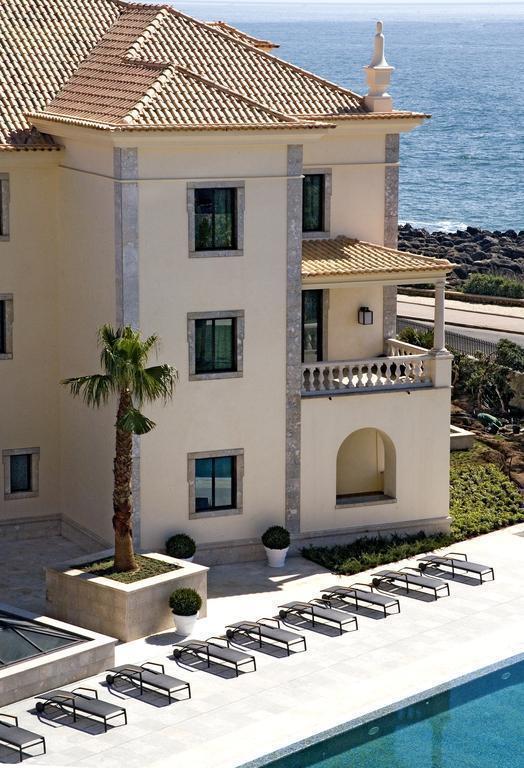 Grand Real Villa Italia Кашкайш