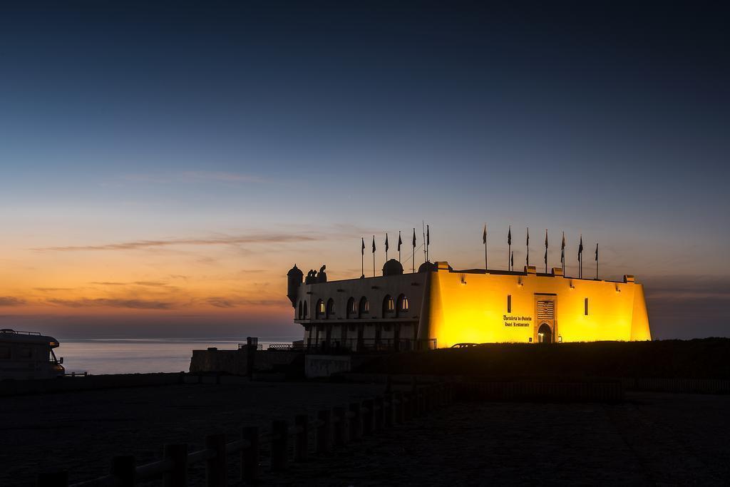 Отель Fortaleza Do Guincho Португалия Кашкайш
