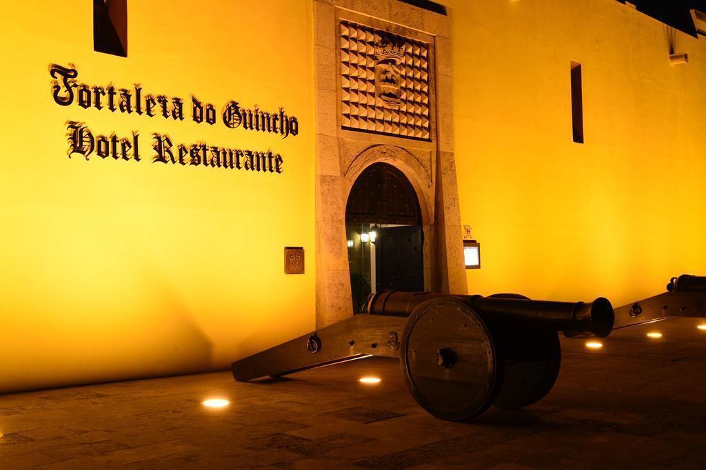 Фото Fortaleza Do Guincho Португалия Кашкайш