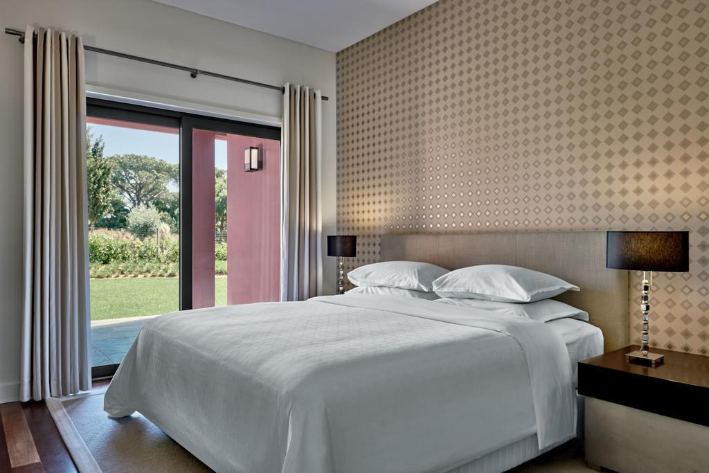 Фото Sheraton Cascais Resort Португалия Кашкайш
