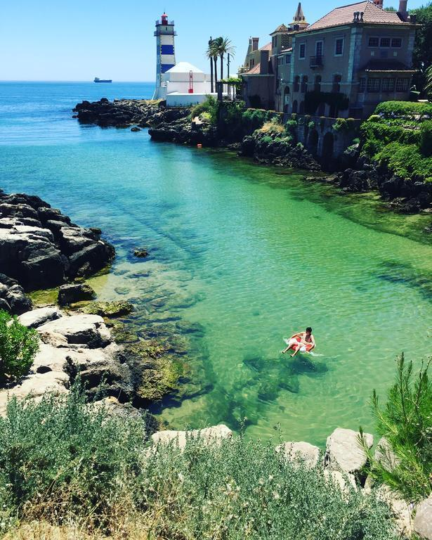 Отель Sheraton Cascais Resort Португалия Кашкайш