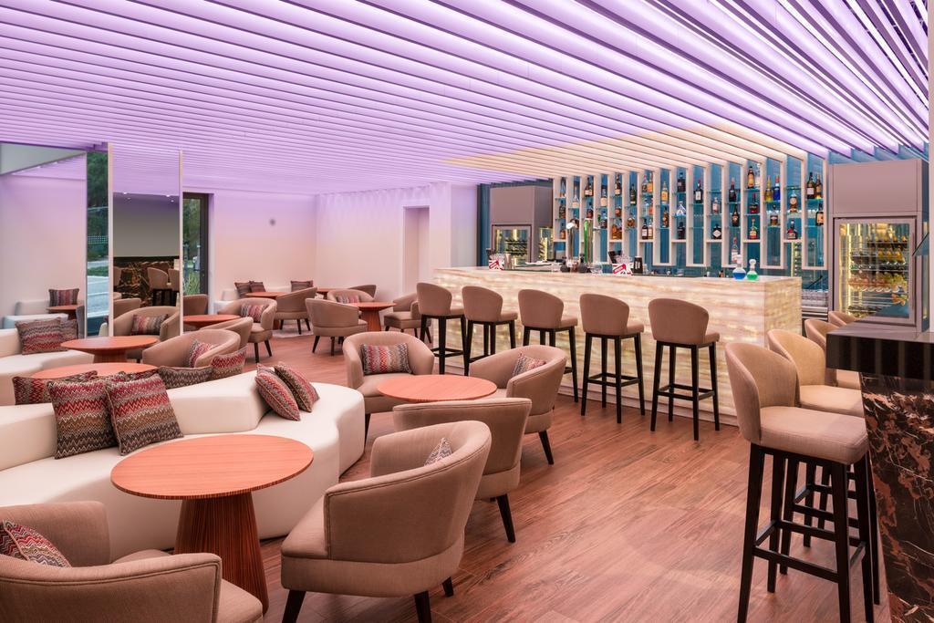 Фото Sheraton Cascais Resort Португалия