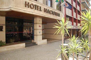 Nacional 3*, Португалия, Лиссабон