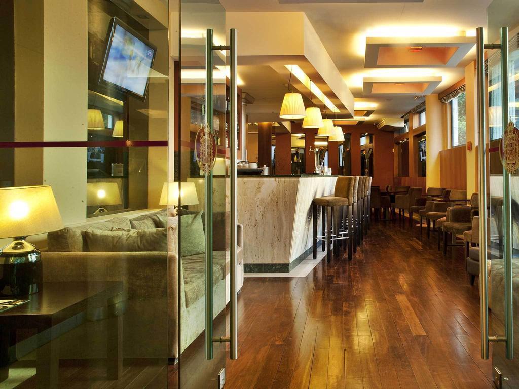 Отель Turim Europa Лиссабон