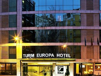 Turim Europa 4*, Португалія, Лісабон