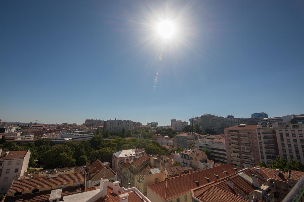 Фото Amazonia Lisboa Hotel