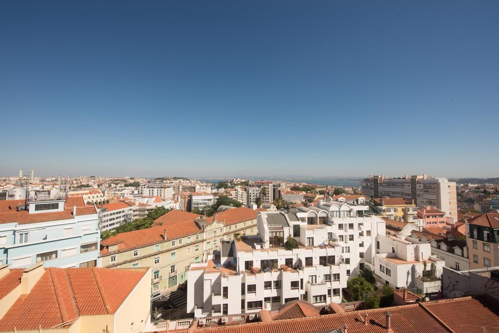 Фото Amazonia Lisboa Hotel Португалия