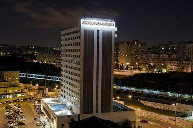 Vip Executive Zurique (ex. Hotel Vip Zurique) 3*, Португалия, Лиссабон