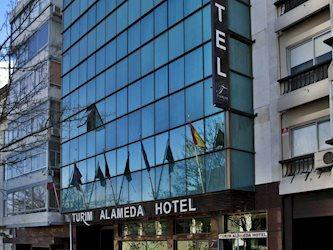 Hotel Turim Alameda 4*, Португалія, Лісабон