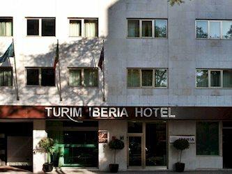 Hotel Turim Iberia 4*, Португалия, Лиссабон