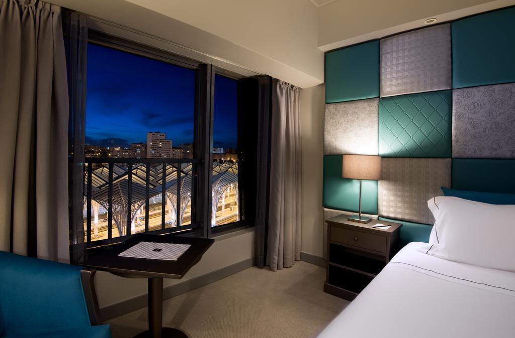 Фото Tivoli Oriente Лиссабон