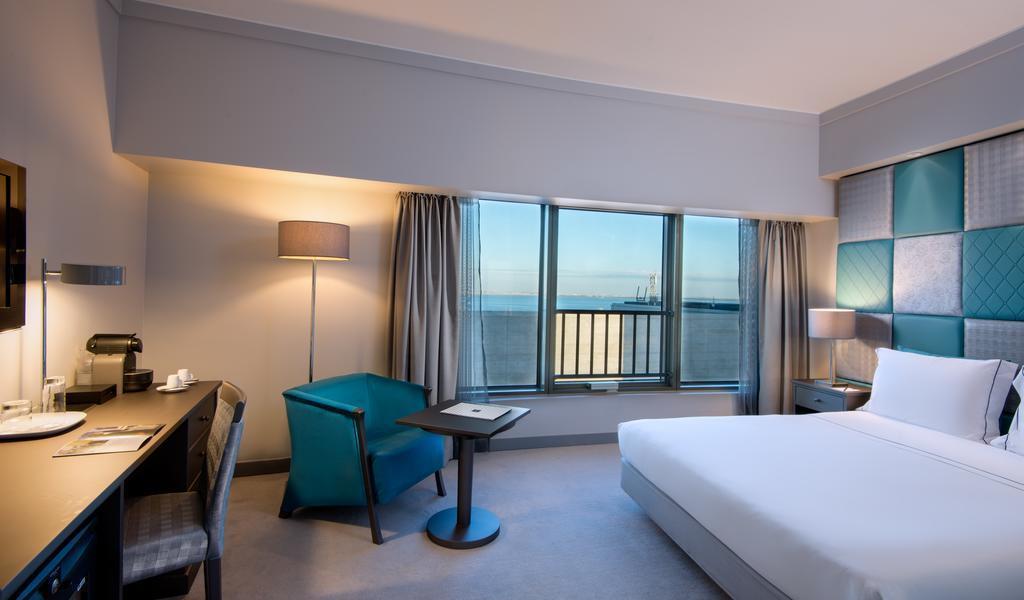 Отель Tivoli Oriente Португалия Лиссабон