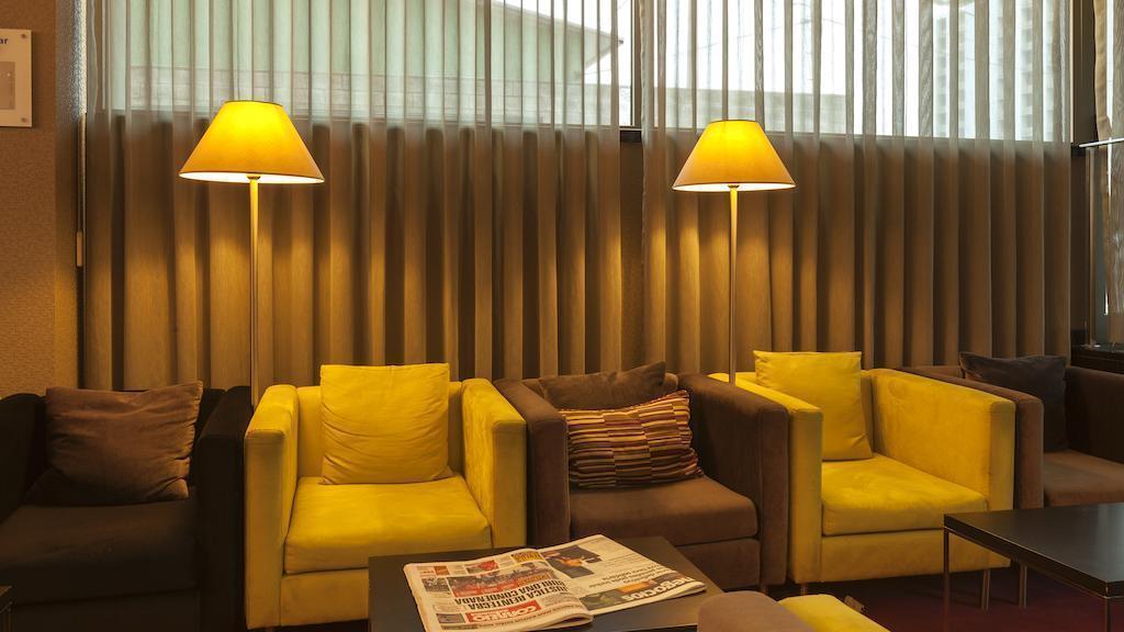 Holiday Inn Express Lisbon Airport Лиссабон