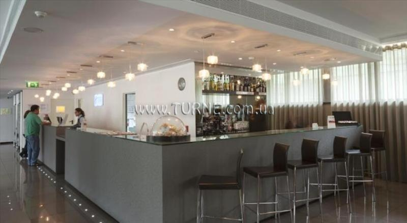 Holiday Inn Express Lisbon Airport Португалия Лиссабон