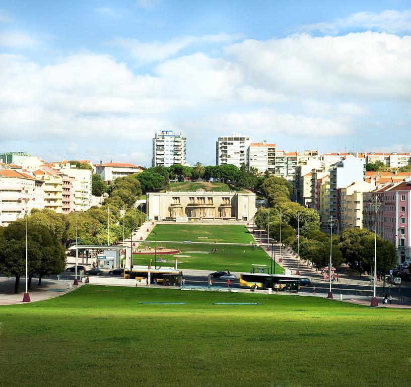 Фото Dah Dom Afonso Henriques Португалия Лиссабон