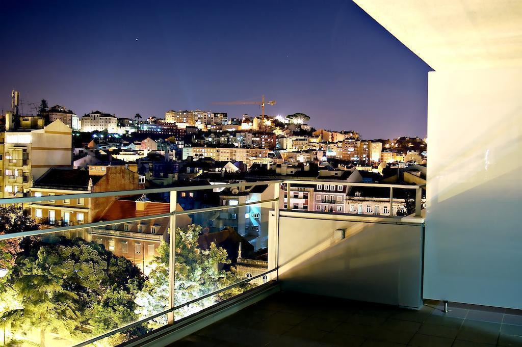 Фото Lisbon City