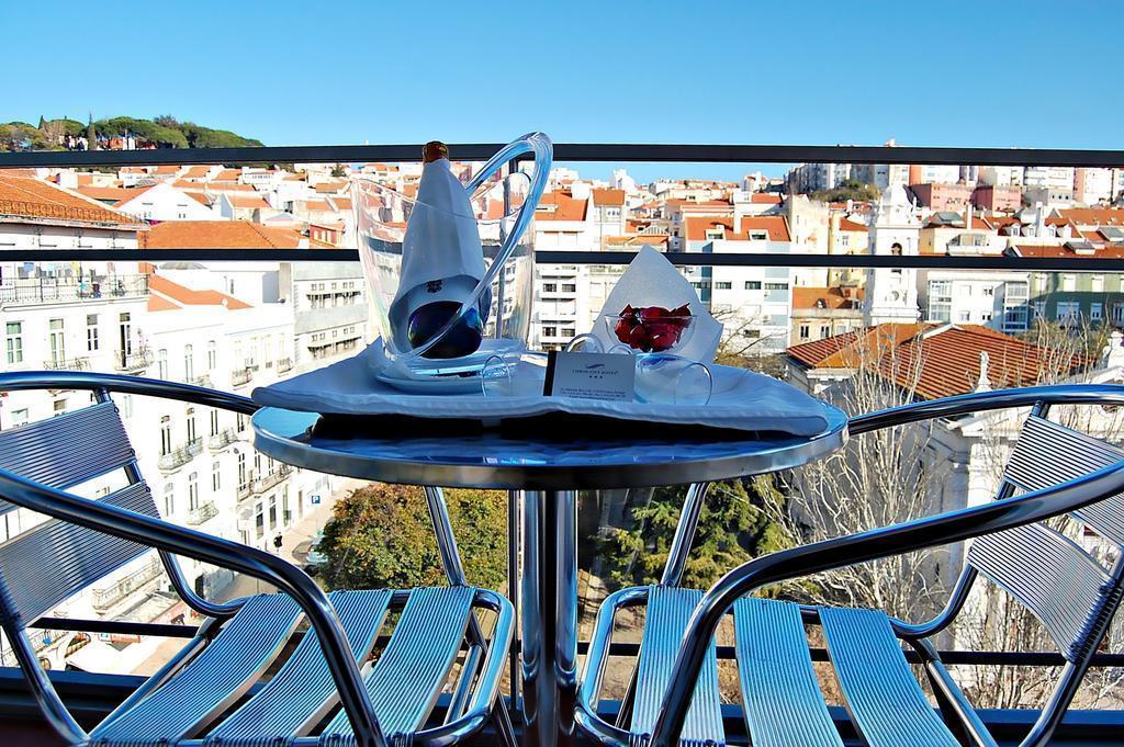 Lisbon City Лиссабон