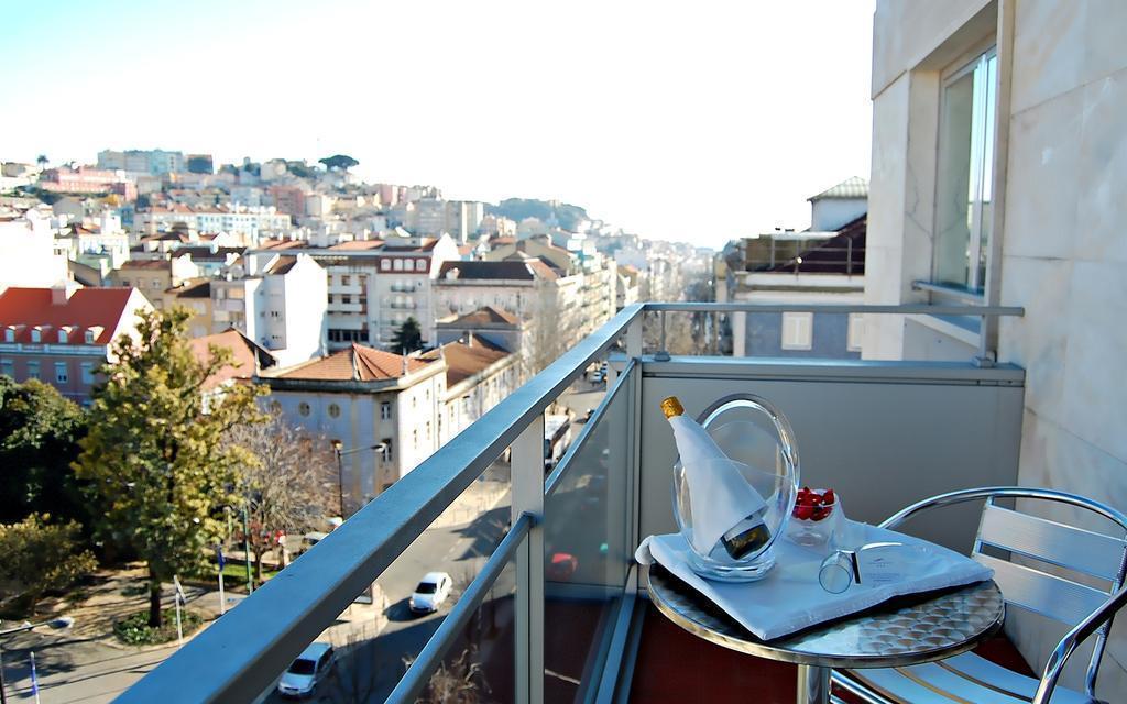 Отель Lisbon City Португалия Лиссабон