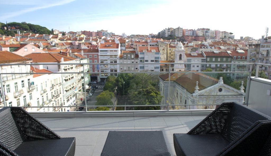 Фото Lisbon City Лиссабон