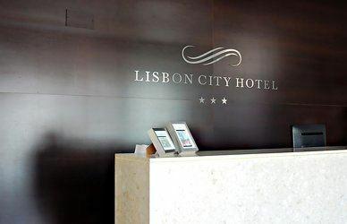 Lisbon City 3*, Португалия, Лиссабон