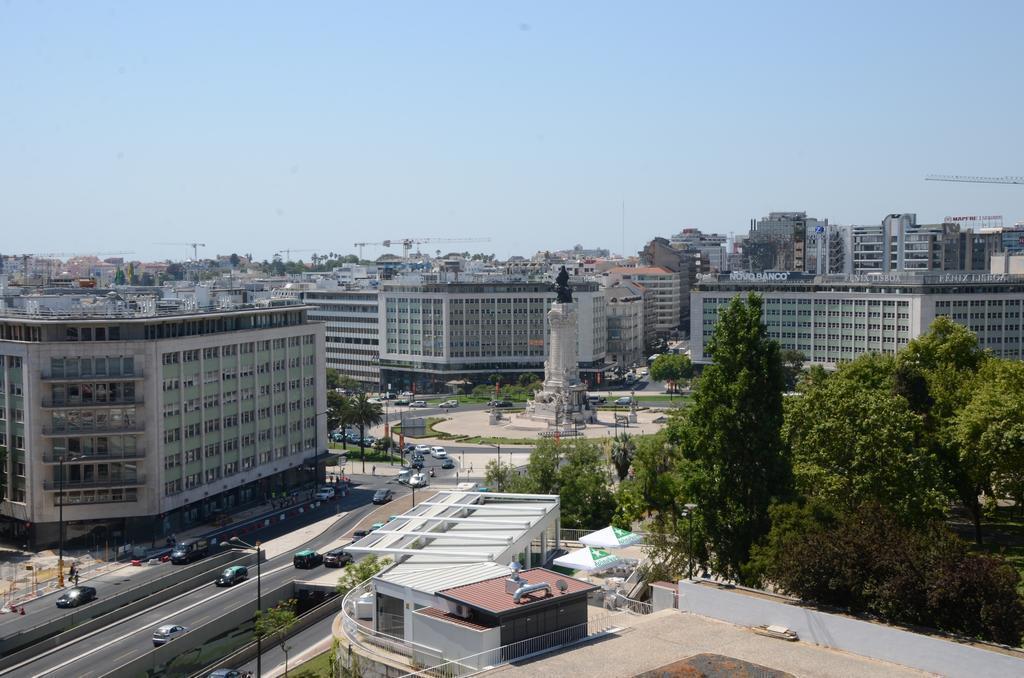 Фото Lisboa Central Park