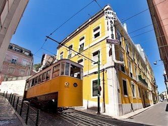 Turim Restauradores 3*, Португалия, Лиссабон