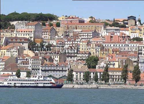 Dom Pedro Palace Лиссабон