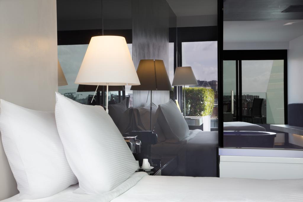DoubleTree by Hilton Lisbon Fontana Park Лиссабон