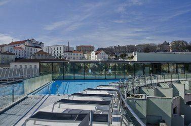 Vip Executive Eden Aparthotel 4*, Португалия, Лиссабон