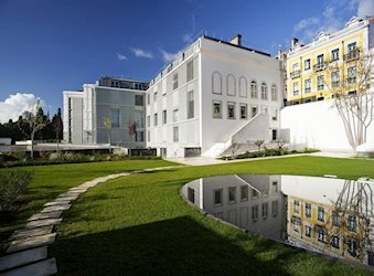 Hotel da Estrela 4*, Португалія, Лісабон